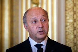 "Франция: ""убийца"" Асад должен отказаться от власти"
