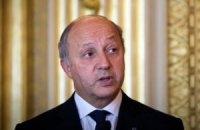 Франція підтвердила, що сирійський генерал вирушив у Париж