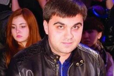 Донецький бізнесмен зламав ніс поліцейському в райвідділі Києва