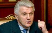 """Литвин: двуязычие не значит, что украинский – """"по боку"""""""