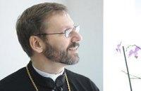 Блаженніший Святослав Шевчук: «Ми мусимо навчитися бути собою»