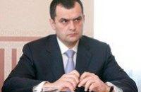 Янукович приказал новому главе МВД заняться бизнесом
