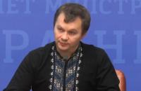 Милованов віджартувався на слова Коломойського про дебіла
