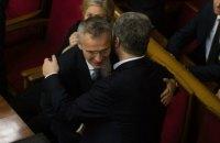 Порошенко: час вибороти План дій щодо членства України в НАТО і виконати його