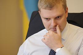 """Александр Пузанов: """"Киевгорстрой"""" - не """"Криворожсталь"""""""