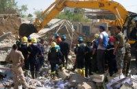 Поліція Іраку: атаки на шиїтських паломників скоординовані