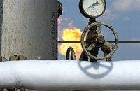 Газ из Европы для Украины в I квартале стоил $301 за кубометр