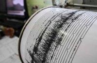 У Закарпатській області вночі стався землетрус магнітудою 3 бали