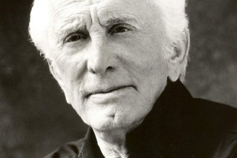 В США на 103 году жизни умер актер Кирк Дуглас