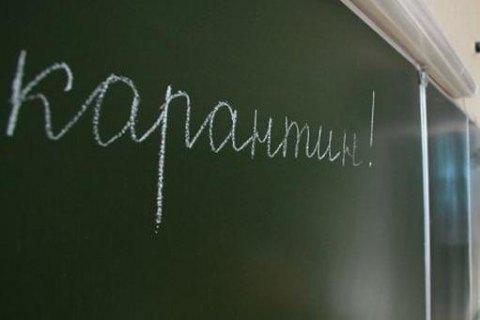 Міносвіти пропонує школам продовжити шкільні канікули на час січневого карантину
