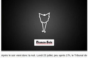 Одна з найбільших французьких газет збанкрутувала