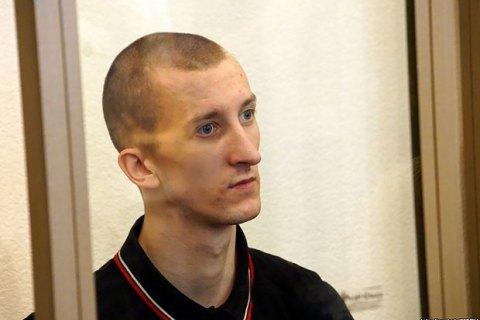 Затяжное свидание: Кольченко в русской тюрьме посетила его мать