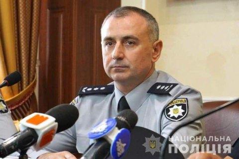 В Івано-Франківській області змінився начальник поліції