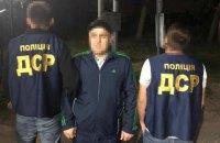 """Полиция выдворила в Россию """"криминального авторитета"""" из списка СНБО"""