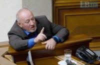 Одного із заступників Рябошапки погодив Зеленський (документ)