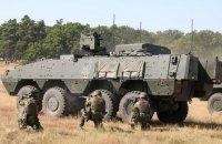 Швеция рекордно увеличивает расходы на оборону из-за России