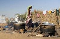Сотні тисяч жителів півночі Ефіопії опинились на межі голоду, небаченого за останнє десятиліття