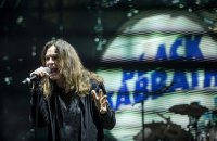 Группа Black Sabbath дала свой последний концерт