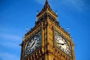 Олімпійські ігри вивели Британію з рецесії