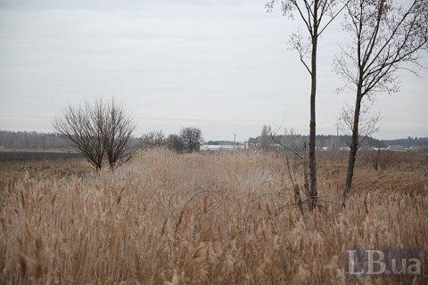 У п'ятницю в Києві без опадів, вдень до -3 градусів