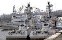 СБУ разоблачила командира боевого корабля ВМС на попытке передать оборонные ведомости спецслужбам России