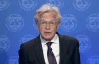 МВФ ожидает предложений от Украины для продолжения переговоров