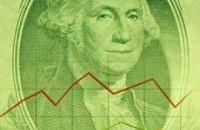 Межбанковский доллар снова начал подниматься