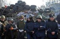 Киевская хроника - Верховная Рада, Майдан, жертвы. 21 февраля