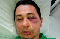 В Каховке избили лидера списка БПП