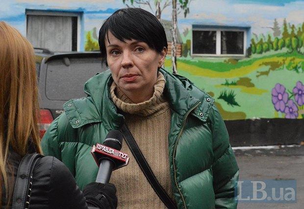 Светлана Бессмертная