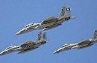 Самолеты Израиля разбомбили тоннель контрабандистов, соединяющий Газу с Египтом