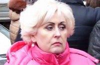 Штепа заявила, что снова станет мэром Славянска