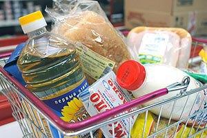 """""""Фуршетові"""" заарештували товар у трьох супермаркетах"""