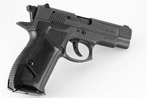 СБУ вирішила нагороджувати громадян вогнепальною зброєю не більше, ніж один раз