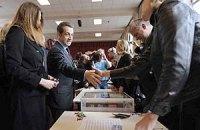 Во Франции явка избирателей превышает прогнозы