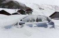 Снежная буря в США унесла жизни 13 человек
