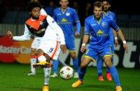 Підсумки ЛЧ: Луїс Адріано - форвард, який забиває найбільше, Роналду - найбільше б'є