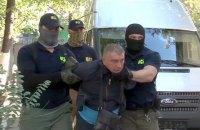 ФСБ заявила о задержании двух украинских шпионов в Крыму (обновлено)