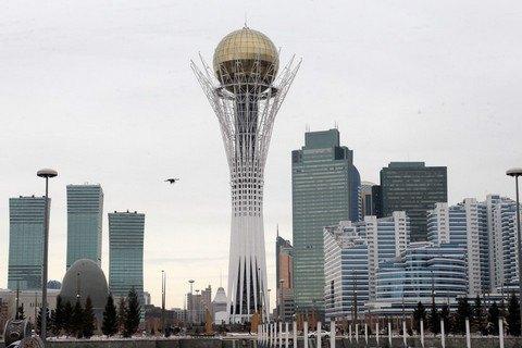 У Казахстані поліція розігнала акцію протесту, - ЗМІ