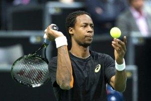 Монфис: если бы не получал удовольствие от тенниса, давно бы закончил карьеру