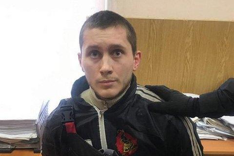 Россия экстрадировала в Украину кикбоксера, подозреваемого в убийстве