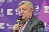 Шпек: 24 года Украина занимается стабилизацией, а не развитием экономики