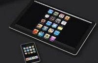 В Китае появился в продаже новый iPad