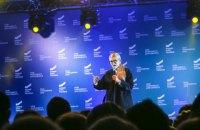 Донбасс должен быть возвращен на условиях Украины, - Тимошенко