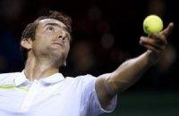 Чилич без зусиль виграв US Open