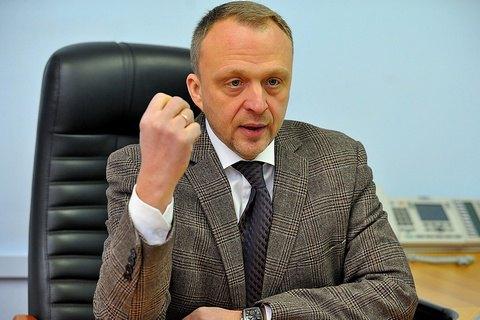 Секретарь Гройсмана подал вотставку