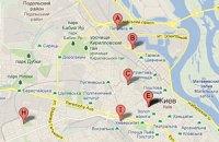Пройти тест на ВИЧ помогут GoogleMaps