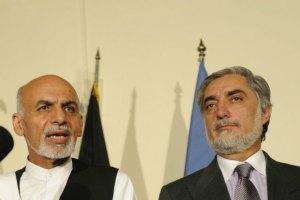 Президентом Афганистана станет бывший министр финансов