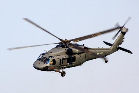 США відмовляються від закупівель російських вертольотів для Афганістану