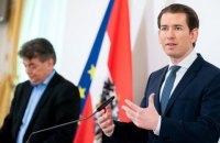 В Австрии продлили карантин до середины апреля